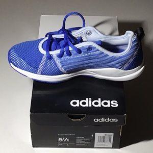 Adidas women's arianna cloudfoam size 5.5